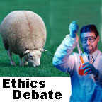 Ethics Debate